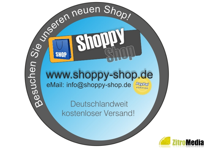Shoppy-Shop